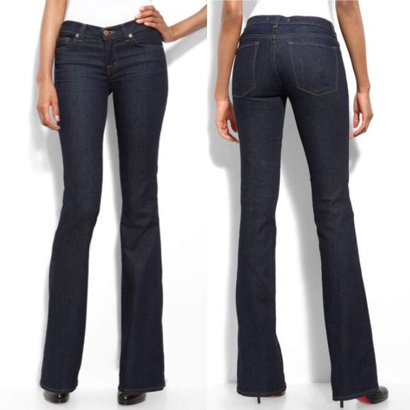 NEW MAE Boot-Cut Jeans J Brand *SUPER SALE*